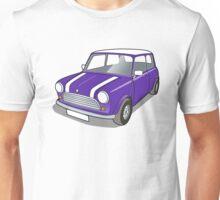 Classic Mini #6 Unisex T-Shirt