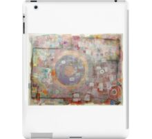 Radio live transmitted show iPad Case/Skin