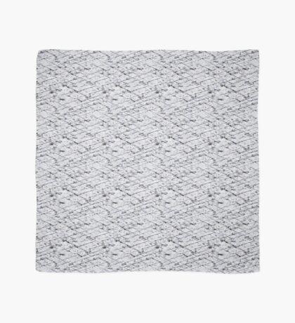 Hornfels 01 - Inky Texture Scarf