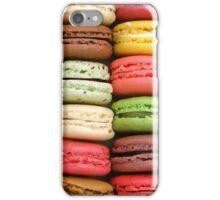 Macaron Passion iPhone Case/Skin