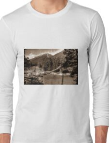 0361 Bullers Gorge SP Long Sleeve T-Shirt