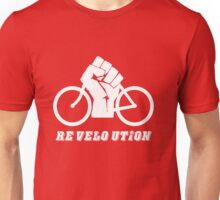 Re velo ution Unisex T-Shirt