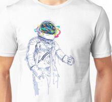 creative space Unisex T-Shirt