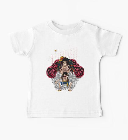 Pirate Baby Tee