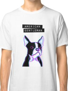 American Gentleman Classic T-Shirt