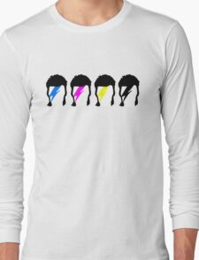 CMYK Stardust T-Shirt