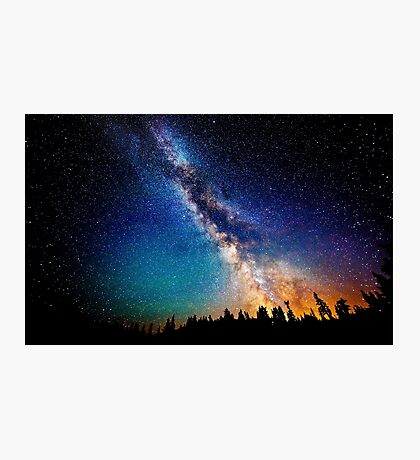 The Stairway to the Heavens Photographic Print