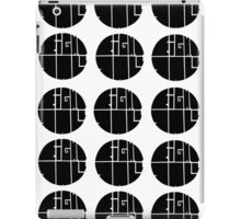 Eight Ball iPad Case/Skin