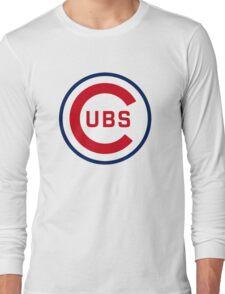 Cubs Always Long Sleeve T-Shirt