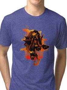 Entei Tri-blend T-Shirt
