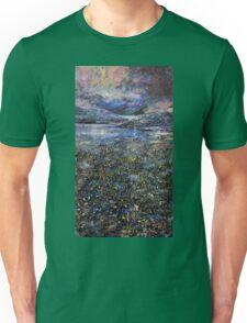 Loch Teacuis Scotland Unisex T-Shirt