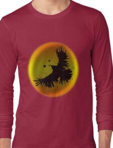 Dark Crow Long Sleeve T-Shirt