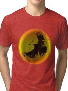 Dark Crow Tri-blend T-Shirt