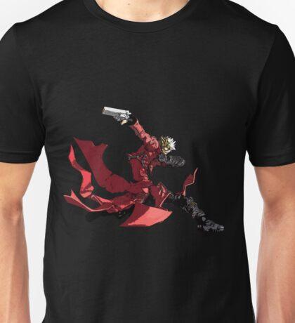 Trigun - Vash Unisex T-Shirt