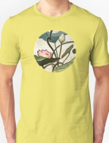 Lotus from the mud T-Shirt