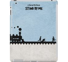 Stand by Me iPad Case/Skin