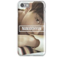 Nam Joo Hyuk - Kim Bok Joo iPhone Case/Skin