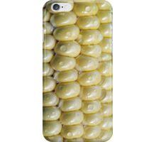 Maize close up iPhone Case/Skin