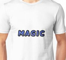 Magic Unisex T-Shirt