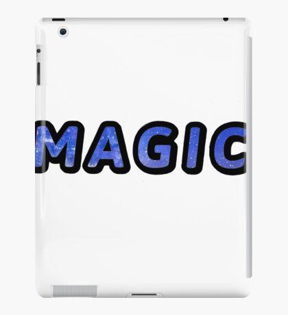 Magic iPad Case/Skin