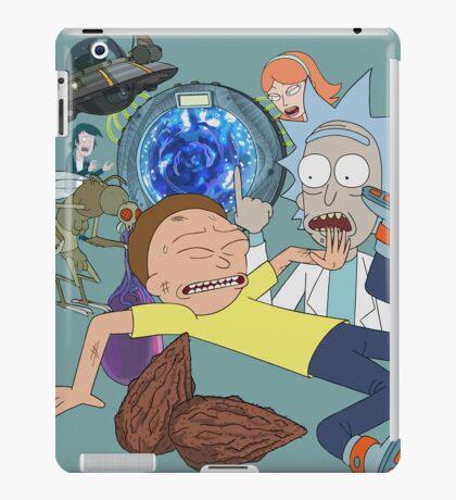 Season 1 Episode 1 iPad Case/Skin