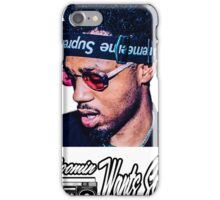 Metro Boomin Want Some More iPhone Case/Skin