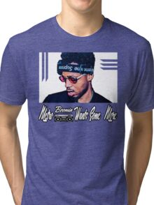 Metro Boomin Want Some More Tri-blend T-Shirt