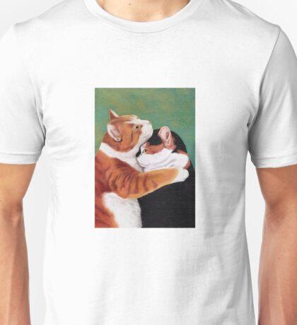 Coorie. Unisex T-Shirt