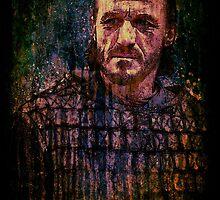 Bronn by David Atkinson