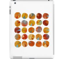 Pies Are Squared iPad Case/Skin