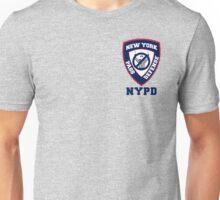 Giants NYPD Unisex T-Shirt