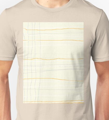 20170106 design no. 4 Unisex T-Shirt