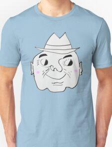 Big Boy Unisex T-Shirt