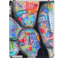 Someone to Watch OverMe iPad Case/Skin