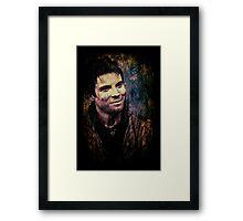 Gendry Framed Print