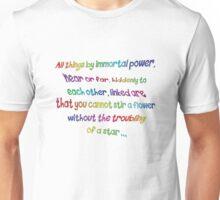 All Things... Unisex T-Shirt