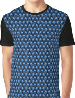 Pattern in the boho style Graphic T-Shirt