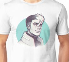 Space Dad Unisex T-Shirt