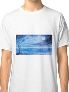 Sharks in love  Classic T-Shirt