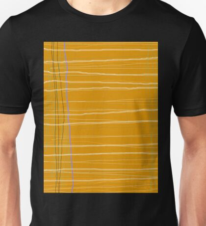 20170106 design no. 6 Unisex T-Shirt