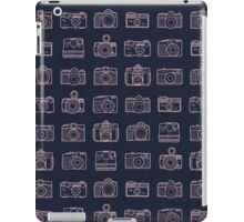 Exposed iPad Case/Skin