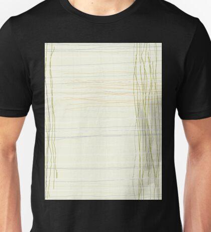 20170106 design no. 7 Unisex T-Shirt