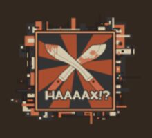 Team Fortress Haaaxx by develo