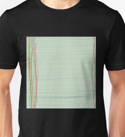 20170106 design no. 8 Unisex T-Shirt