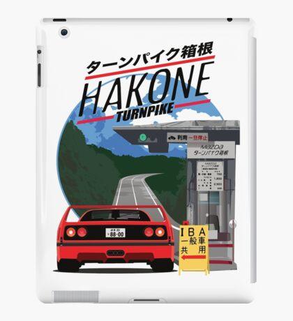 Hakone Ferrari F40 iPad Case/Skin