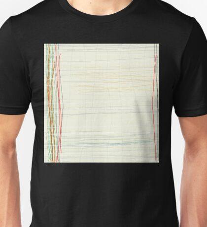 20170106 design no. 9 Unisex T-Shirt
