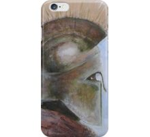 Corinthian iPhone Case/Skin