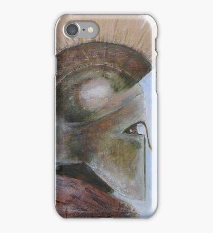 Corinthian iPhone Case/Skin
