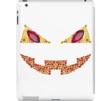 Evil Jack iPad Case/Skin