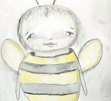 Buzz Buzz by Shari  Replogle
